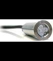 Projecteur Nano leds Inox