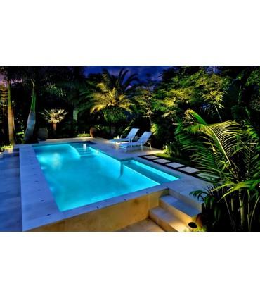 projecteurs à leds piscine maroc