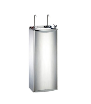 fontaine eau osmosée maroc