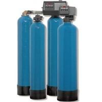 Adoucisseurs d'eau collectif et industriel