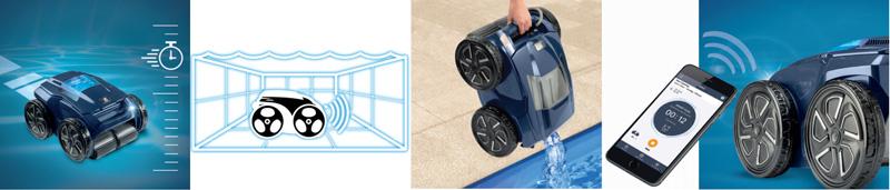 nettoyeur automatique robot casablanca