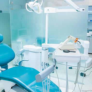 desinfection cabinet dentaire maroc